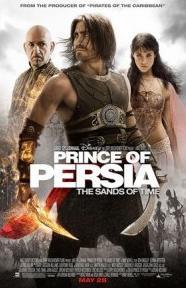 Принц Персии Пески Времени смотрите феи Винкс