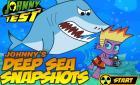 Игра для девочек ВИНКС фотки под водой