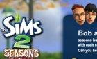 Winx игра для девочек кто любит SIMS 2 (Winx game)