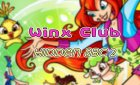 Игра феи винкс в поисках цифр 2 (Winx games)
