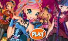 Винкс Игры (Winx games) флеш игры винкс для вас на сайте клуба winx