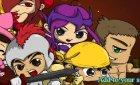 Игры винкс для девочек (winx games flash girls) часть 4