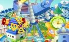 Игра создайте парк развлечений для фея winx