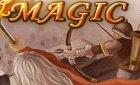 Игра Магии и Стихии игра для сайта Winx Land